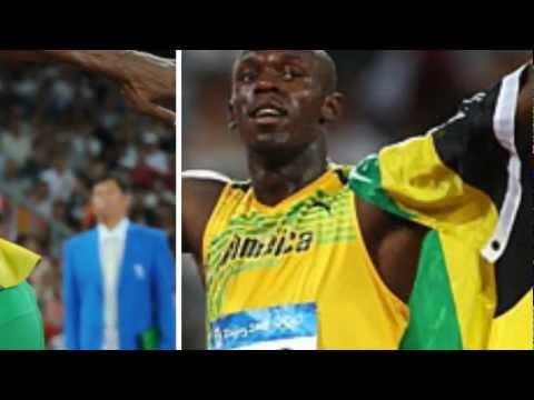 Usain Bolt hopes to 'Continue Flying' at the London Olympics