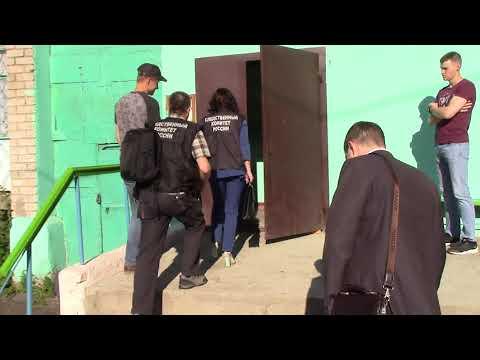 В Ивановской области, спасая пьяницу, на взятке попались трое полицейских и судья (видео)
