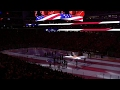 Gotta Hear It: Rogers Place sings American anthem after microphone breaks -