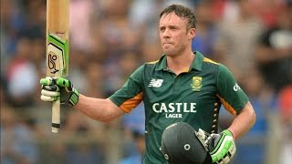 Ind vs SA 5th ODI | AB De Villiers Sets Wankhede On Fire Again