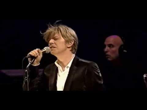 David Bowie - Alabama Song (Live)