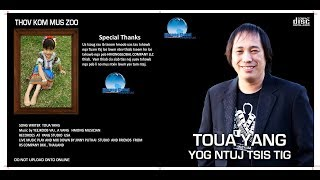 Toua Yang vol 5 Full 10 Songs