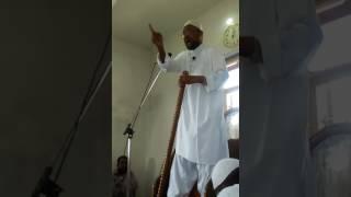 Dine islam ki hakikat Molana haroon umari Research Scholar