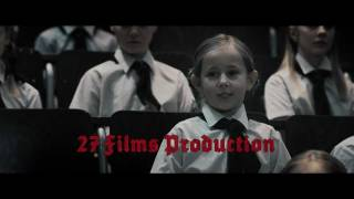 Iron Sky Teaser 3 - We Come In Peace!