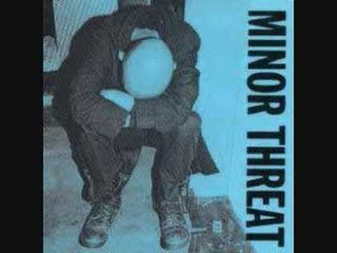 Minor Threat - Stand Up