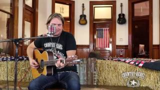 Download Lagu Keith Whitley - Don't Close Your Eyes - Glen Templeton Cover Gratis STAFABAND