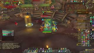 World of Warcraft: Battle for Azeroth - Freehold Dungeon - Sharkpuncher Boss