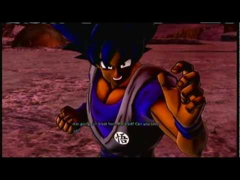 Dragonball Z Ultimate Tenkaichi: Dapzero Vs Goku,Gohan,Vegeta,Trunks & Piccolo!