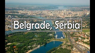 Belgrade, Serbia Travel VLOG