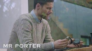 Inside Mr Xabi Alonso's Impressive Watch Collection | MR PORTER