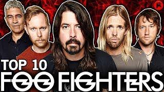 Download Lagu TOP 10 FOO FIGHTERS SONGS Gratis STAFABAND
