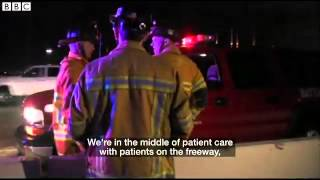 download lagu Firefighter Handcuffed Over Parking Row gratis