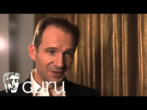 Ralph Fiennes: Big Questions