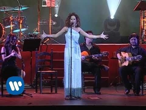 Pastora Soler  - Una cantaora (Live)