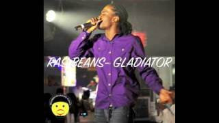 GLADIATOR RIDDIM MEDLEY (GHETTO CERTIFIED) 2009 DANCEHALL NEW TUNES - CJ, RASBEANS & MASHY WORD