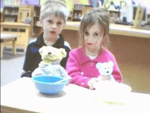 Hockessin Montessori School COMPUTERTOTS Goldilocks GP3.avi