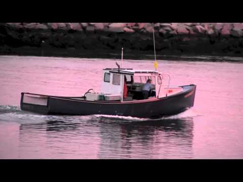 Fishing the Cape Cod Canal - October 2, 2012