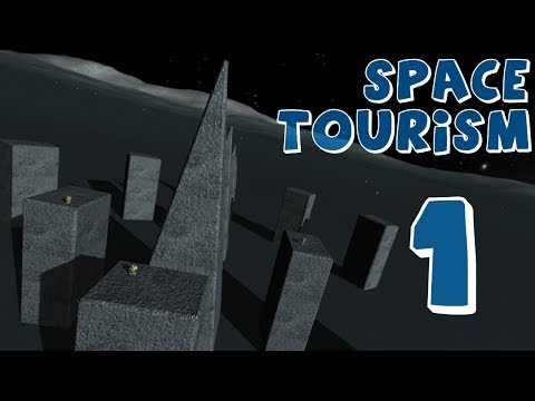 Space Tourism - Episode 1 | Series 2