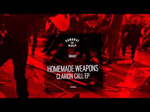 Homemade Weapons 'Clarion Call'