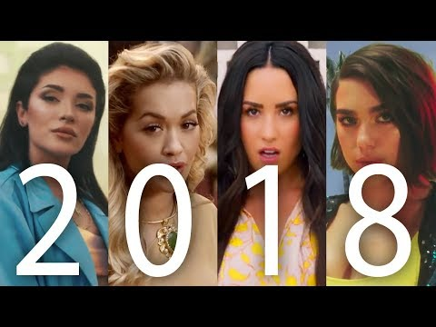 Best Songs Of 2018 So Far I Hit Songs Of 2018 (200+ Songs)
