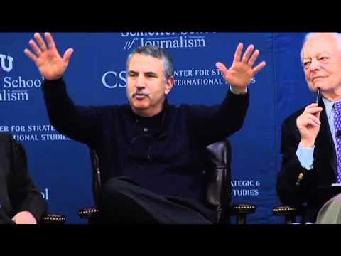 Video: Schieffer Series: Turkey's New Geopolitics