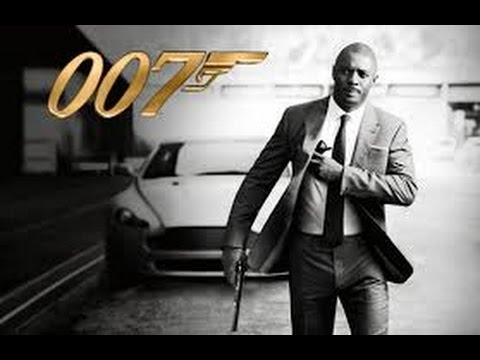 Rush Limbaugh Outraged By Black James Bond
