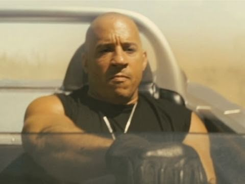 Fast & Furious Five (Vin Diesel) | Filmclips Making of Trailer...