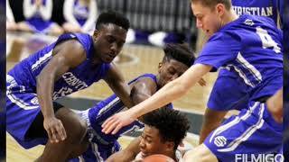 2018-19 SCS Basketball Highlights