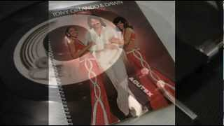 Tony Orlando - Look In My Eyes Pretty Woman