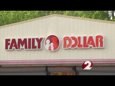 Suspects rob Dayton Family Dollar