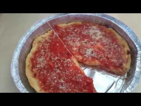 TotalBiscuit Eats Flash Frozen Pizza