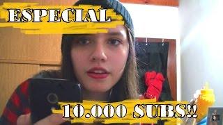 Bromas Telefónicas.. A USTEDES! ESPECIAL 10MIL SUBS! - Mica Suarez