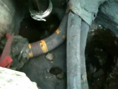 CAPGEO - Asp. terra da scavo stradale (condutture) 2