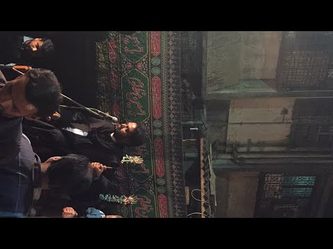 Maulana Kalbe Zaid | 6th Rabiulawwal 1439 hijri | Mumbai, India