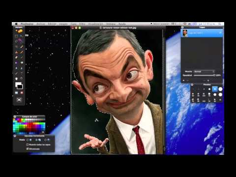 Tutorial-Como recortar una imagen en Pixelmator