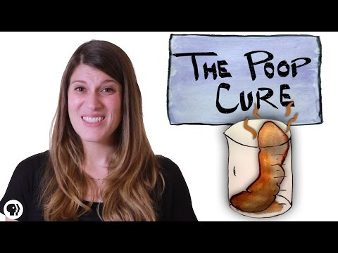 Can Poop Cure an Infection?