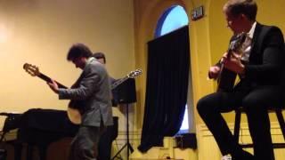 "download lagu Frank Vignola, Vinny Raniolo, Oli Soikkeli - ""belleville"" gratis"