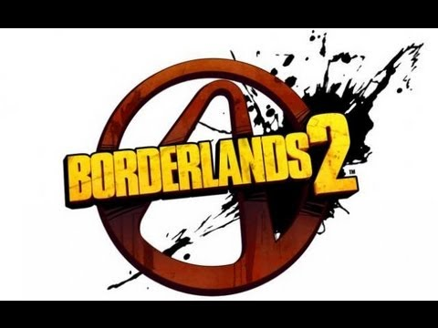 Gameplay Borderlandes II ON GTX680+i7 3770K