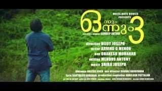Onnum Onnum Moonu Movie Trailer | Latest Malayalam Movie | Arun, Irshad, Sathar, Leona Lishoy