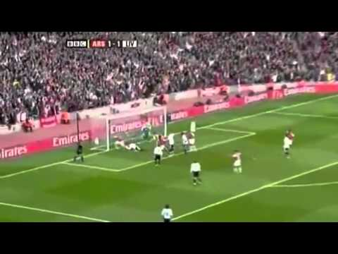 Nicklas Bendtner Compilation