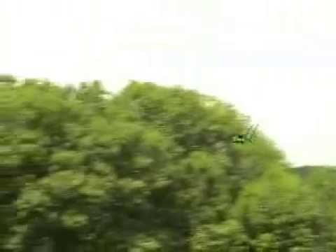 Repülő fűnyíró