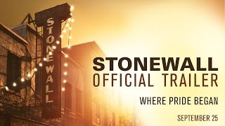 Stonewall Trailer | In Theaters September 25