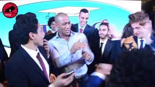 Download شاهد رقص محمد رمضان المتواضع مع طلبة مدارس طيبة 3Gp Mp4