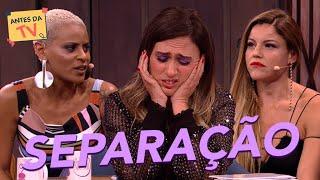 Tatá Werneck tenta SEPARAR o Rouge e cria CLIMÃO! | Lady Night | Nova Temporada | Humor Multishow