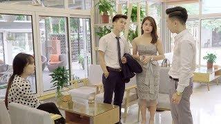 Chủ Tịch Đi Uống Cafe Quên Mang Tiền Bị Bạn Cũ Coi Thường Và Cái Kết | Gãy TV