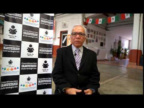 INEA EDOMEX Spot #2, Don Fernando, educando de Cuautitlán.