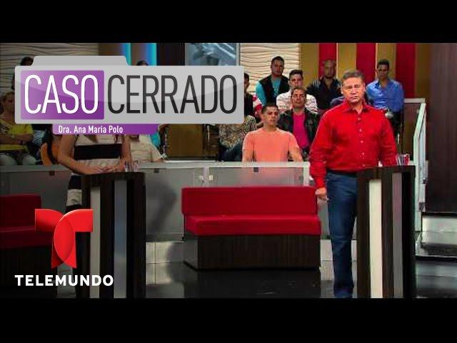 Caso Cerrado Estelar / Caso 502  (1/7)  / Telemundo