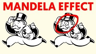 Have You Experienced The Mandela Effect?