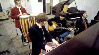 Watch Beatles Shes Leaving Home video