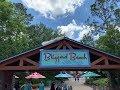 Disney's Blizzard Beach 2019 4K Full Complete Walkthrough Tour | Walt Disney World Orlando Florida